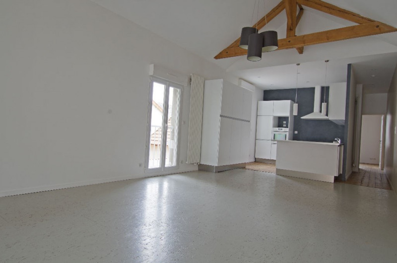 Sale apartment Cholet 214 000€ - Picture 2