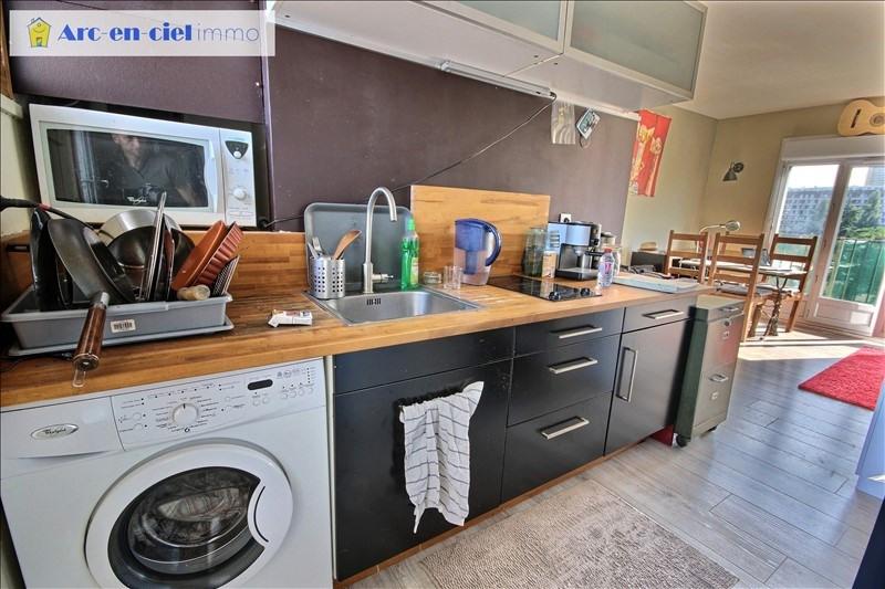 Vendita appartamento Montreuil 199000€ - Fotografia 8