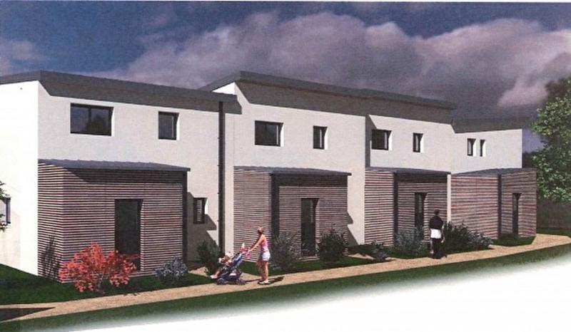 Sale house / villa Pornichet 371700€ - Picture 1