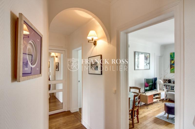 Venta  apartamento Neuilly-sur-seine 582000€ - Fotografía 13