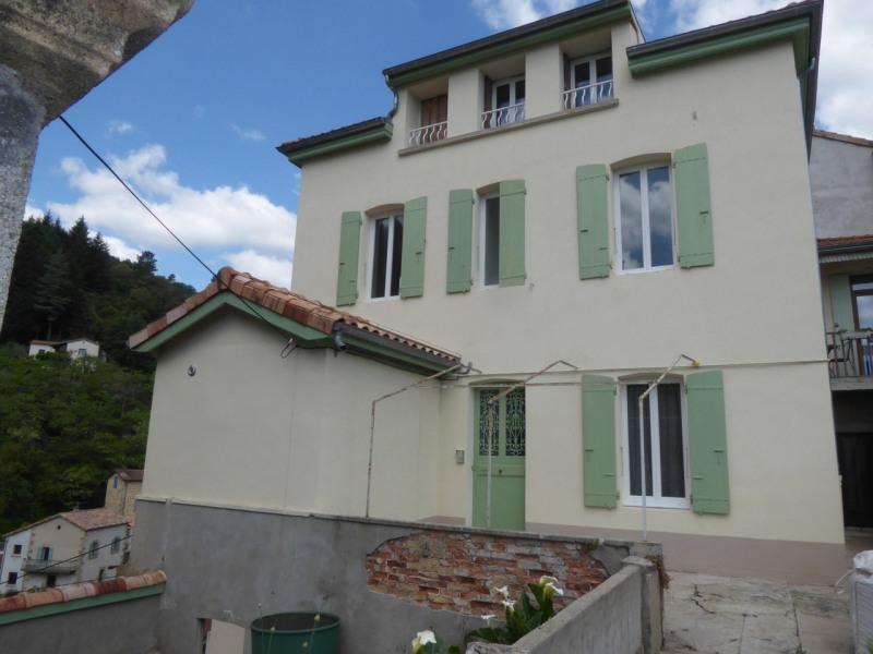 Location appartement Vals-les-bains 370€ CC - Photo 2