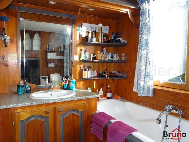 Verkoop  huis Noyelles sur mer 261500€ - Foto 9