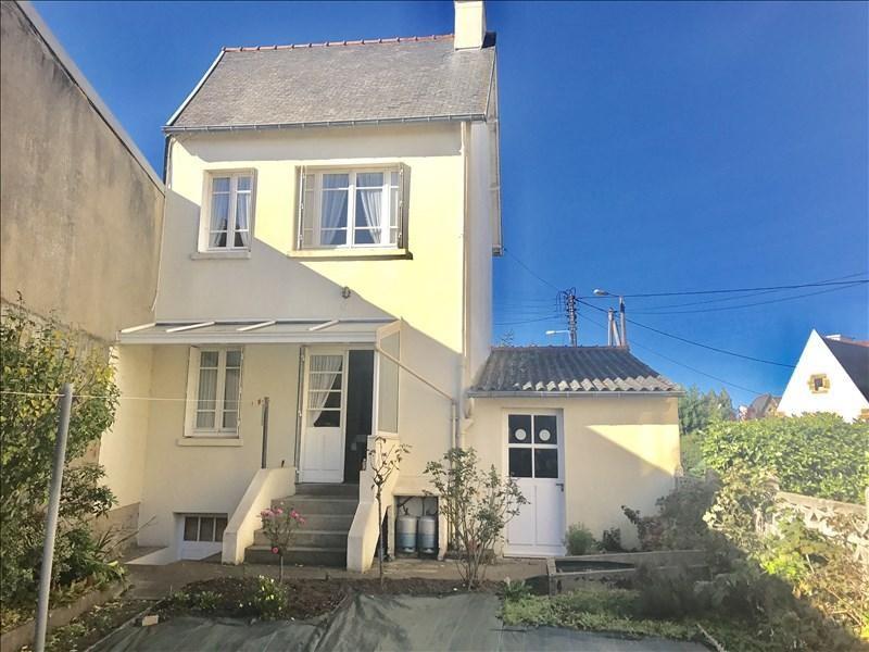 Sale house / villa St brieuc 90897€ - Picture 1
