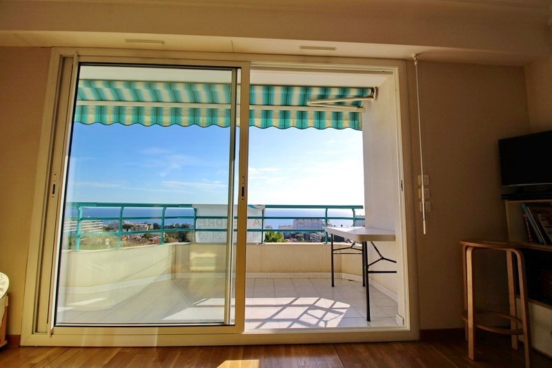 Sale apartment Nice 298 000€ - Picture 9