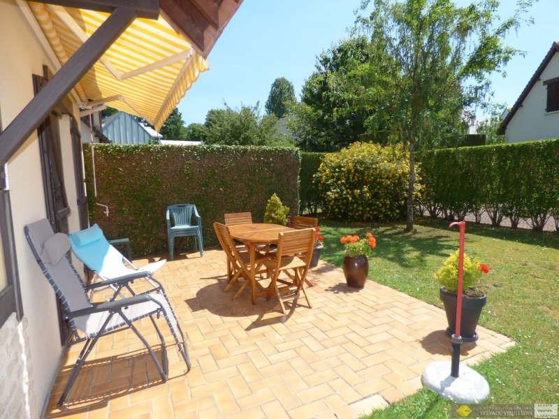 Sale house / villa Villers-sur-mer 320000€ - Picture 4