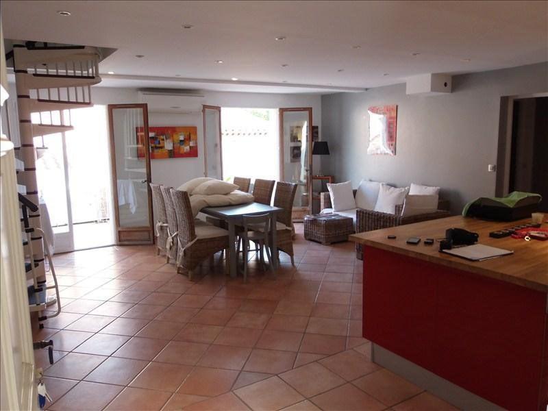 Vente de prestige maison / villa Giens 580000€ - Photo 5