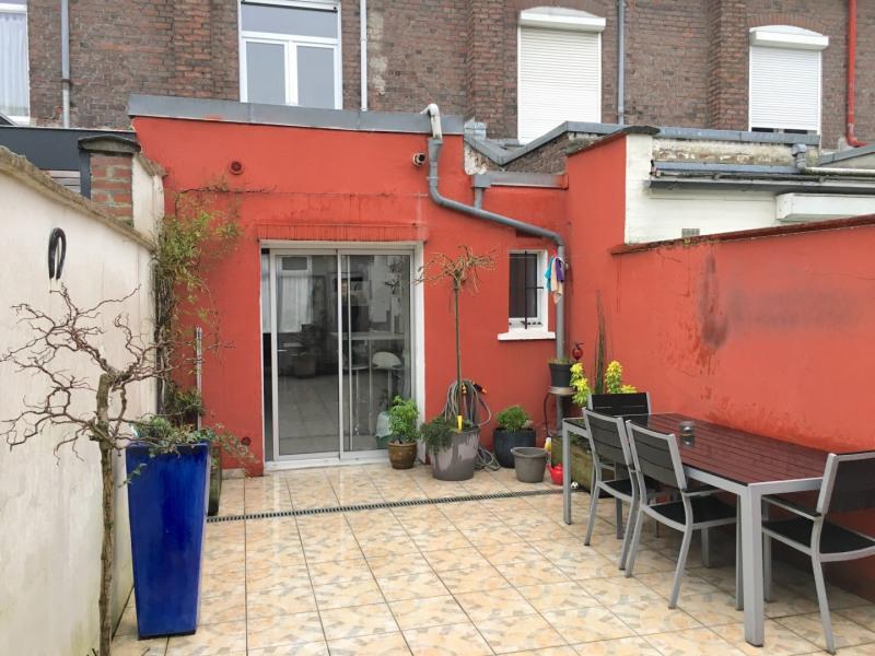Vente maison / villa Lille 213000€ - Photo 23