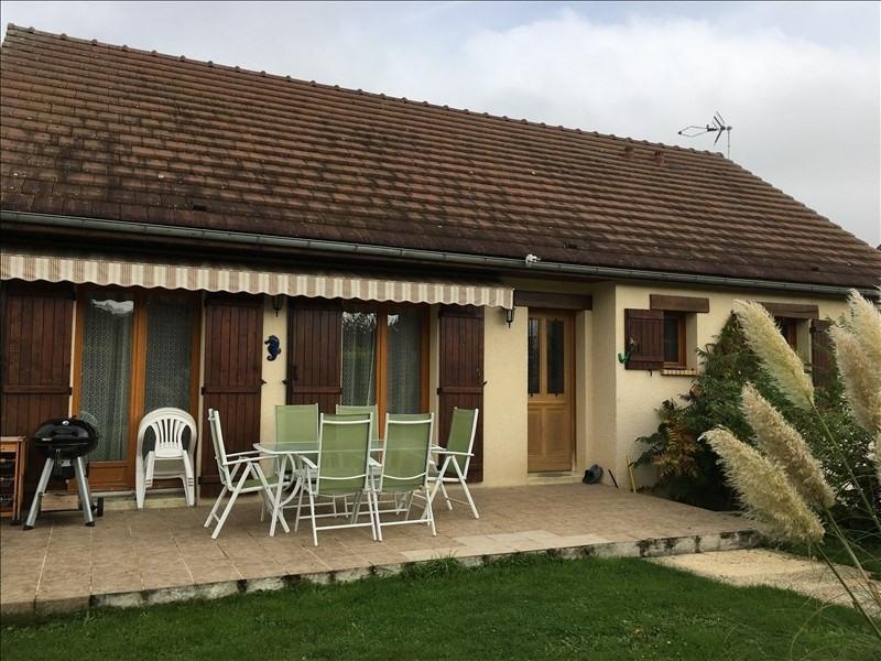 Vente maison / villa Proche sens 160000€ - Photo 2