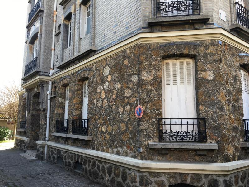 Vente appartement Houilles 255000€ - Photo 1