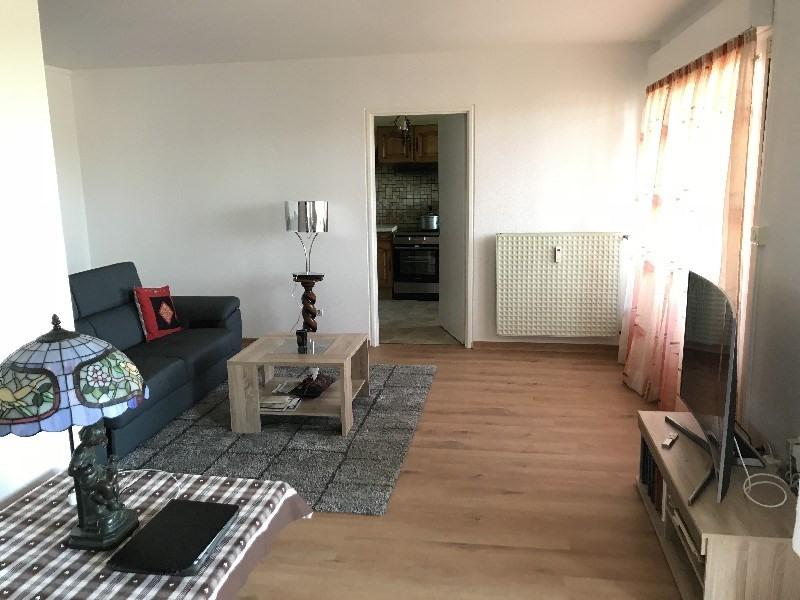 Vente appartement Colmar 242000€ - Photo 1