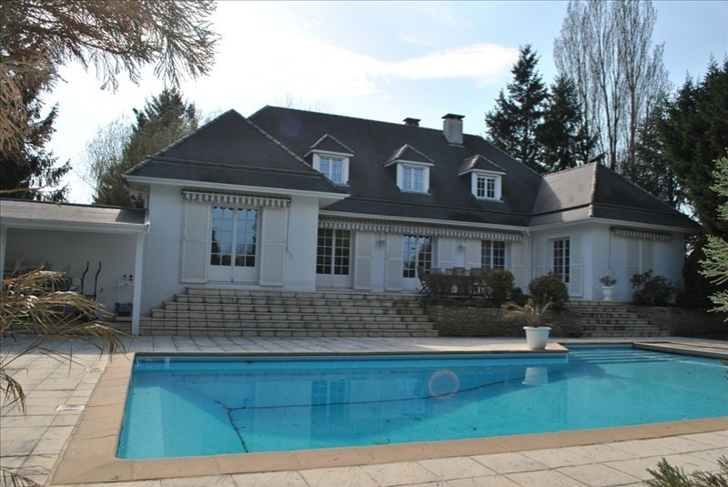 Sale house / villa Le coteau 390 000€ - Picture 1
