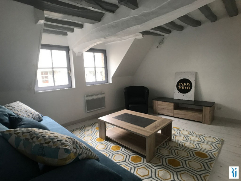 Venta  apartamento Rouen 132000€ - Fotografía 4