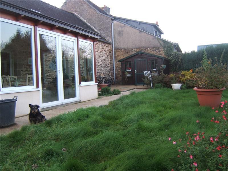 Vente maison / villa Guegon 127200€ - Photo 2