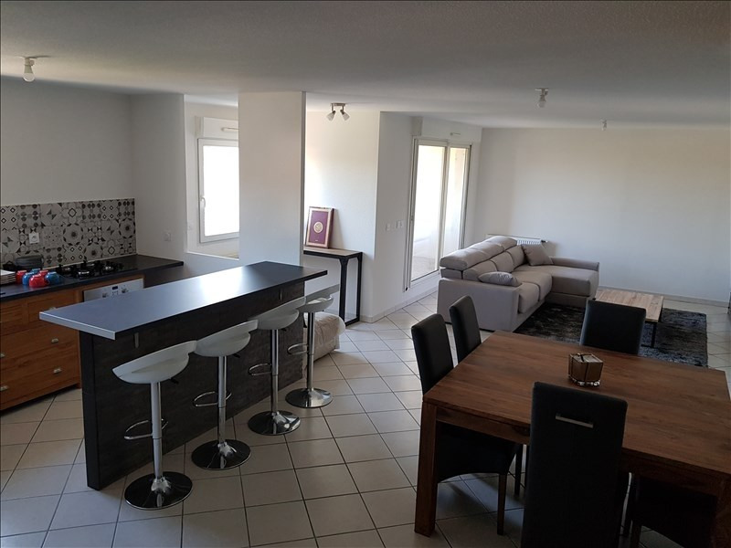Vente appartement Tournon 194 000€ - Photo 1
