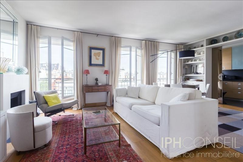 Vente appartement Neuilly sur seine 940000€ - Photo 1