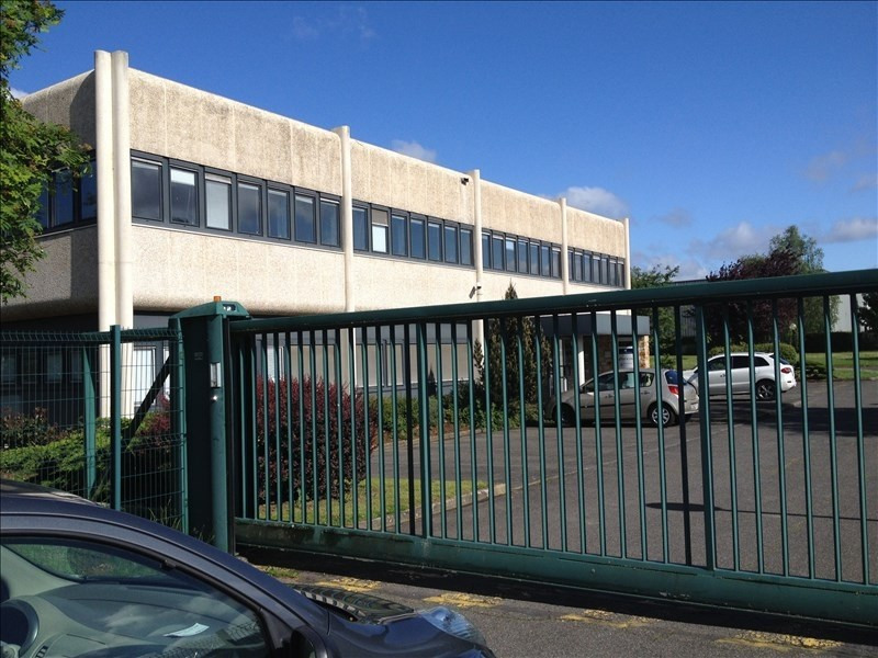 Sale office Villebon sur yvette 1590000€ - Picture 3