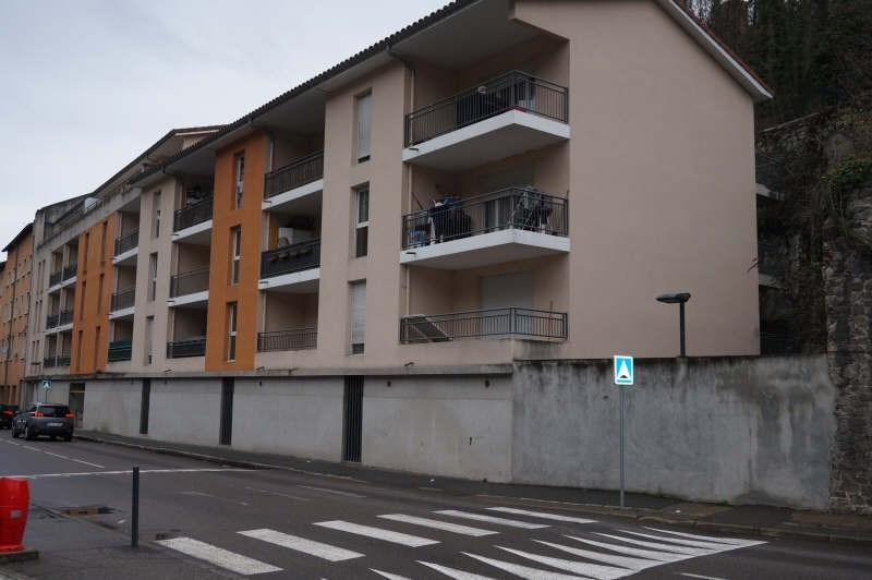 Investment property building Vienne 1 920 000€ - Picture 1