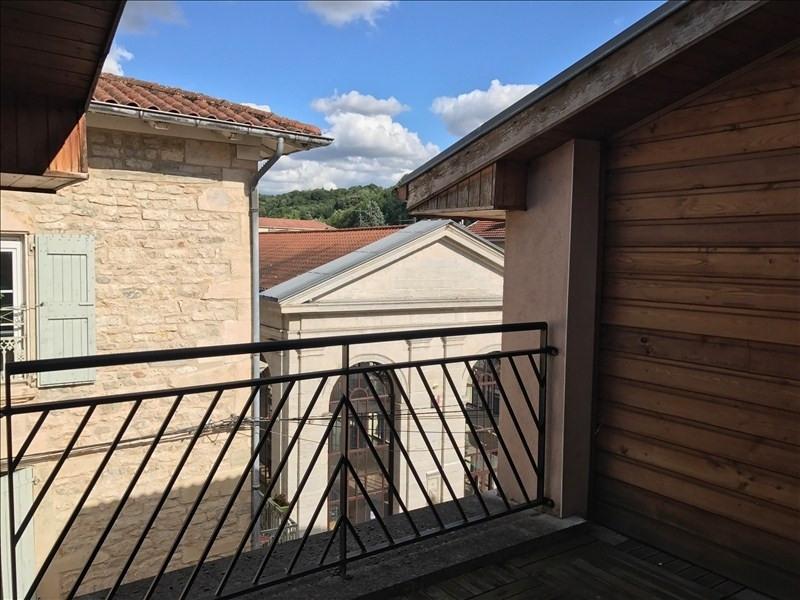Vente appartement Bourgoin jallieu 169500€ - Photo 5