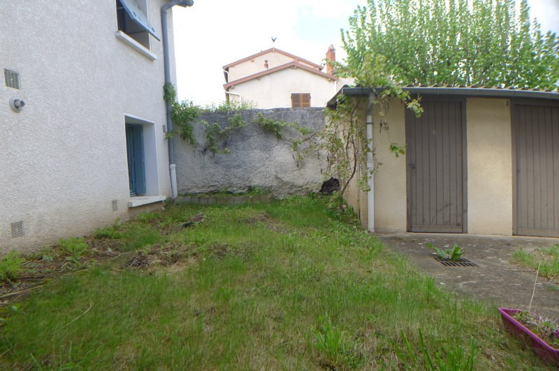 Location appartement Irigny 341€ CC - Photo 4