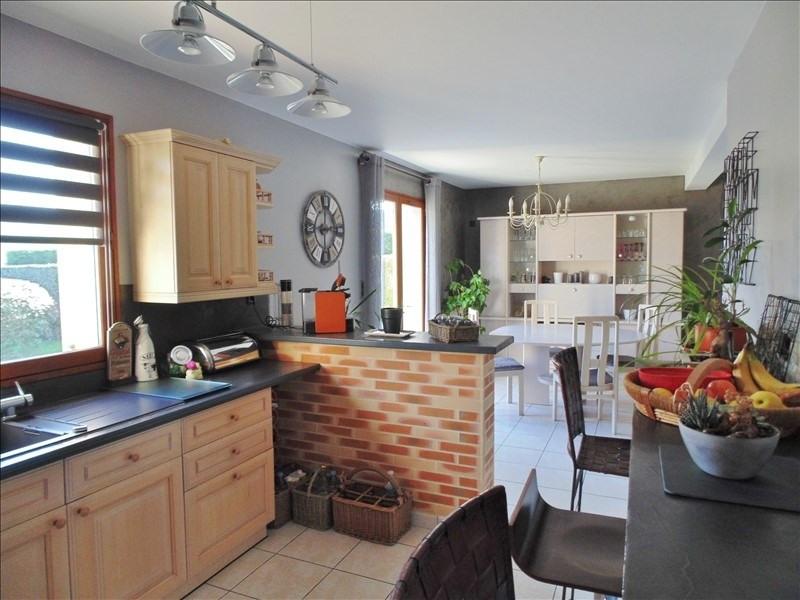 Sale house / villa St nazaire 291000€ - Picture 4