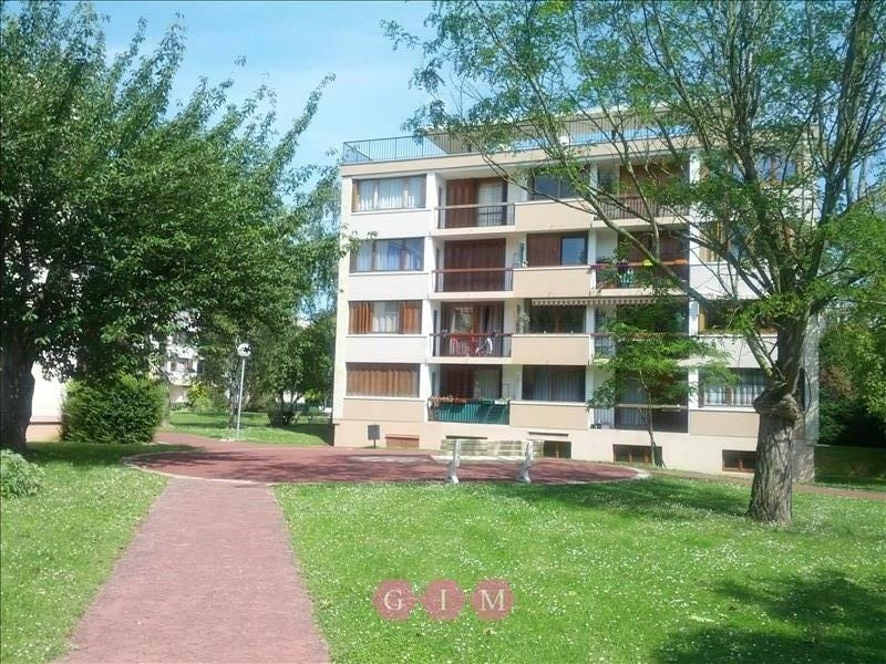 Vente appartement Andresy 158000€ - Photo 1