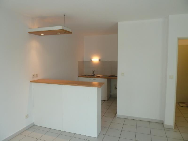 Vente appartement Montpellier 214000€ - Photo 2