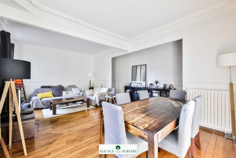 Sale apartment Courbevoie 545 000€ - Picture 5
