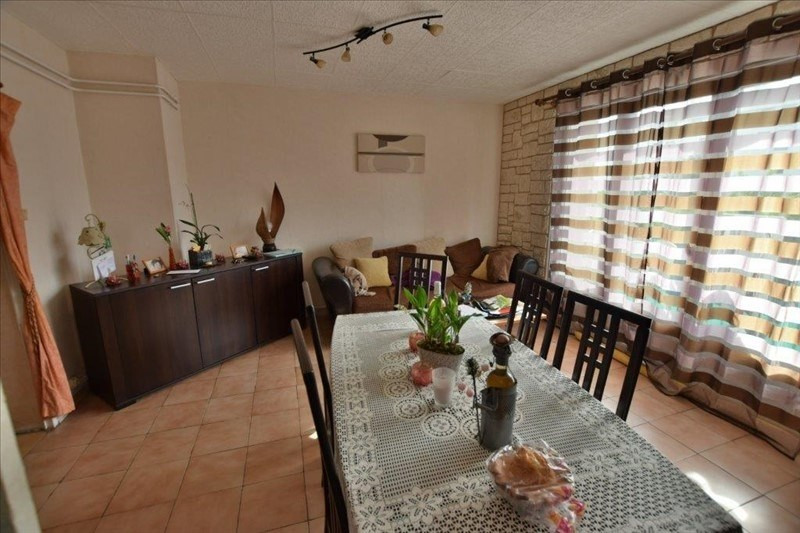 Sale apartment Billere 84 000€ - Picture 1