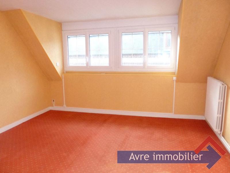 Vente maison / villa Verneuil d'avre et d'iton 115000€ - Photo 9