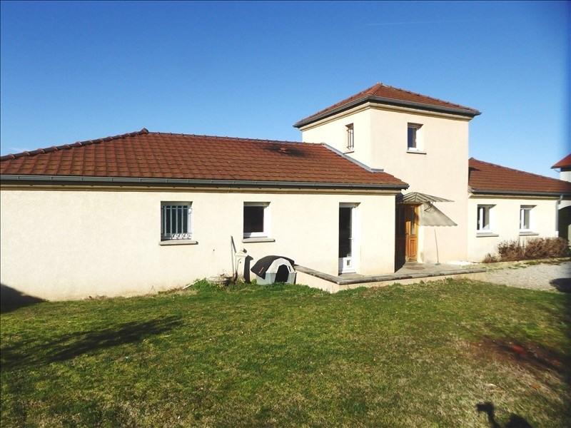 Vente maison / villa Satolas et bonce 468000€ - Photo 3