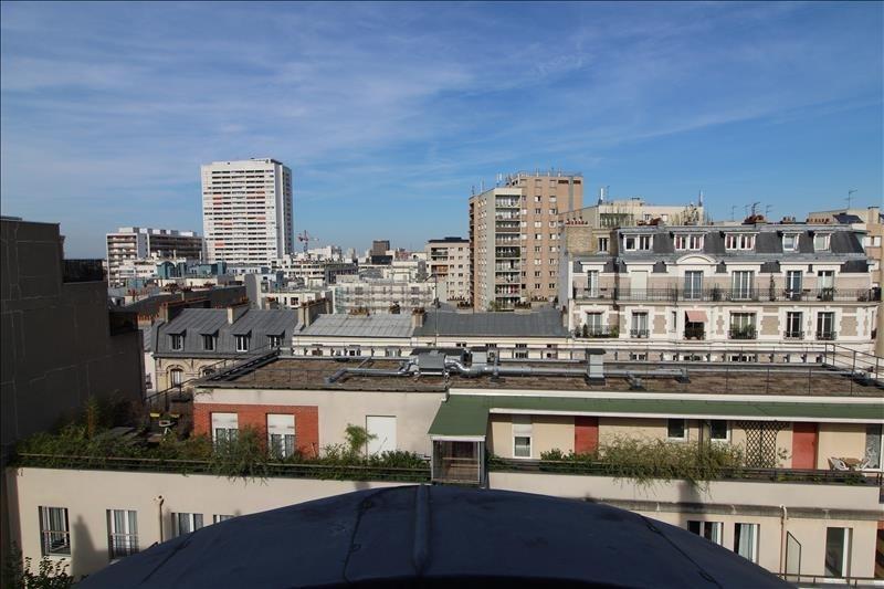 Vente appartement Paris 19ème 82500€ - Photo 2