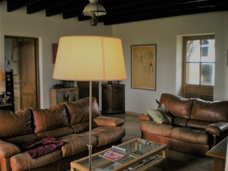 Immobile residenziali di prestigio casa Villars les dombes 730000€ - Fotografia 4