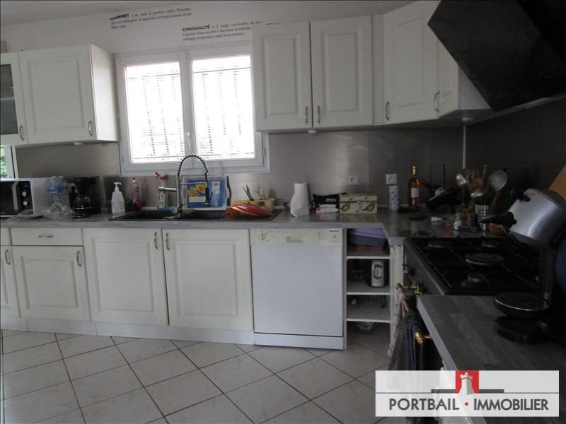 Sale house / villa Cartelegue 148200€ - Picture 5