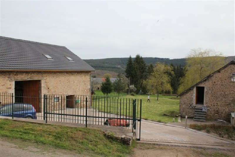 Vente maison / villa Montsauche les settons 90000€ - Photo 2
