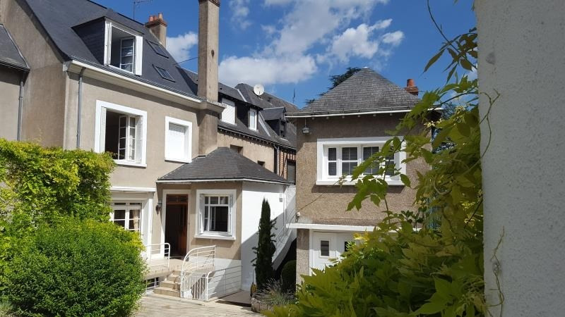 Sale house / villa Vendome 294000€ - Picture 1