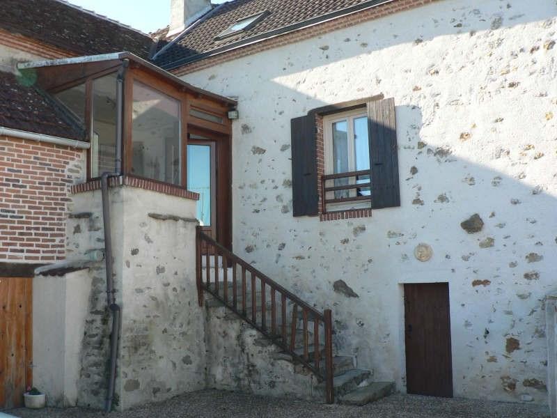 Sale house / villa Dun le poelier 100700€ - Picture 10