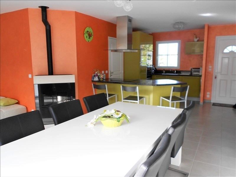 Vente maison / villa St jean de monts 249000€ - Photo 3