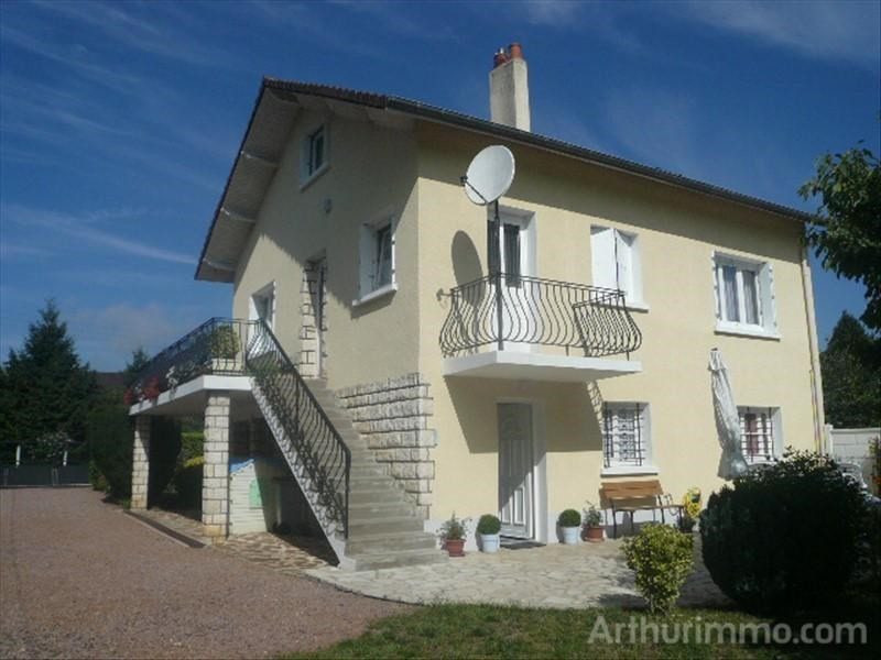 Vente maison / villa St satur 148 000€ - Photo 2