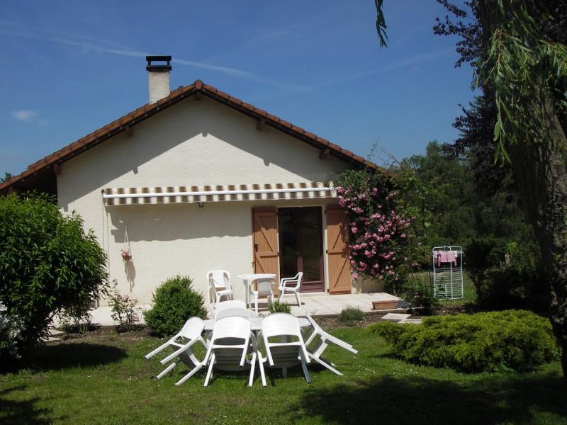 Vente maison / villa Bourgoin-jallieu 260000€ - Photo 3