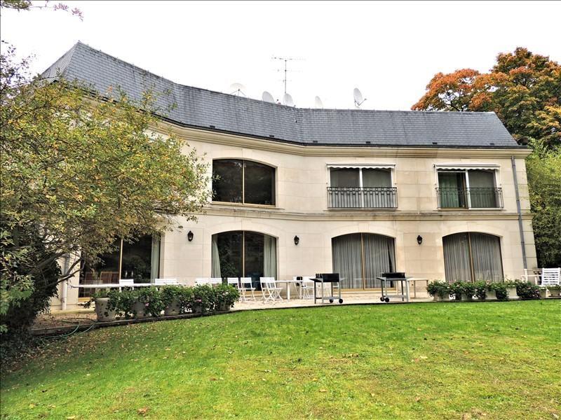 Vente de prestige maison / villa Le vesinet 4400000€ - Photo 7