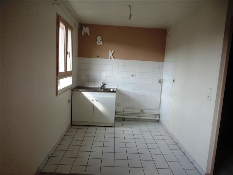 Rental apartment Combs la ville 510€ CC - Picture 2