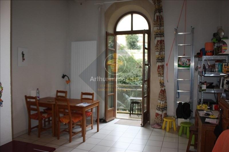Sale apartment Sete 233000€ - Picture 1