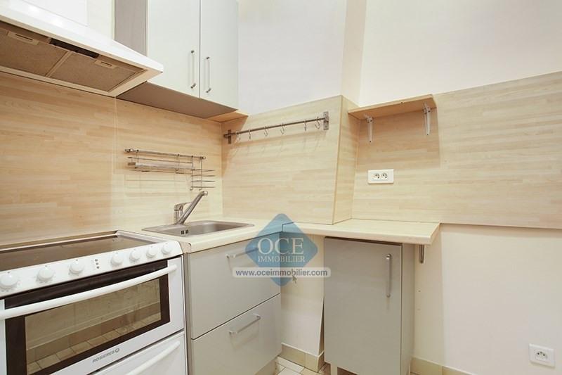 Sale apartment Paris 5ème 462000€ - Picture 8