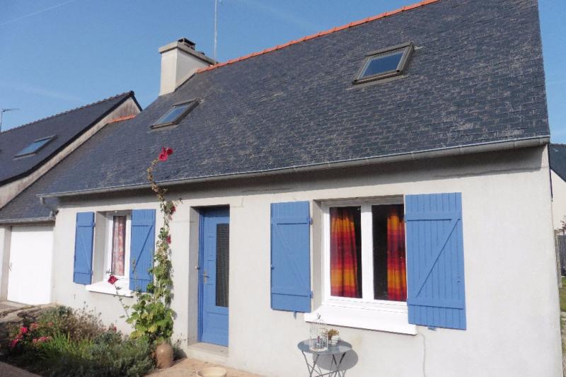 Sale house / villa Pont l abbe 146280€ - Picture 6