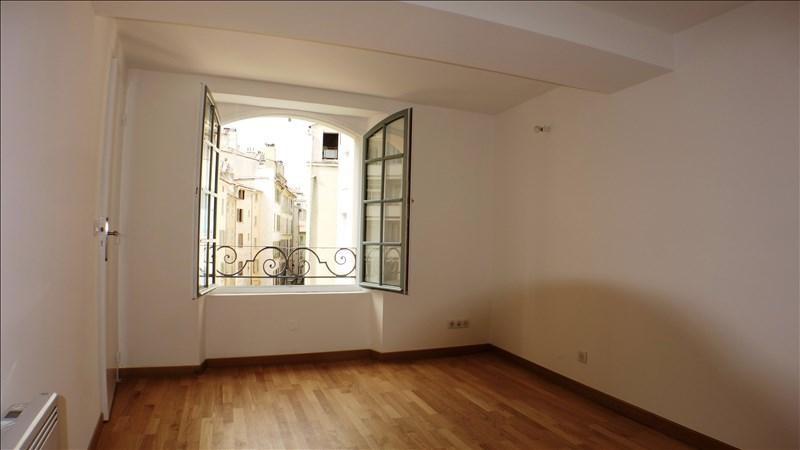 Locação apartamento Toulon 980€ CC - Fotografia 4