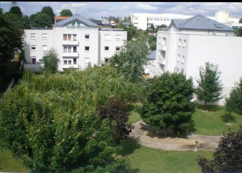Sale apartment Sarcelles 134000€ - Picture 5