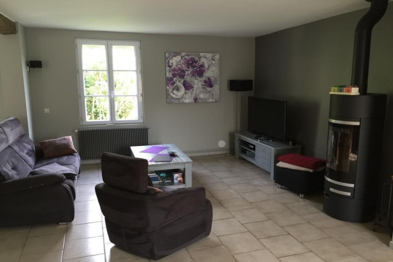 Sale house / villa Villers cotterets 315000€ - Picture 3