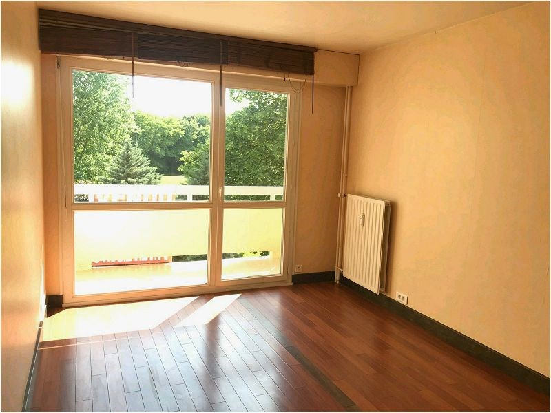Vente appartement Evry 120 000€ - Photo 2