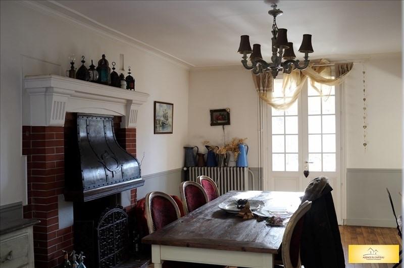 Vente maison / villa Auffreville brasseuil 462000€ - Photo 6