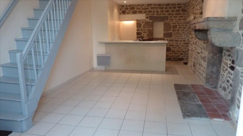 Vente immeuble Landean 124800€ - Photo 1